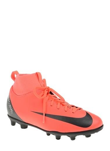 Nike Krampon Kırmızı